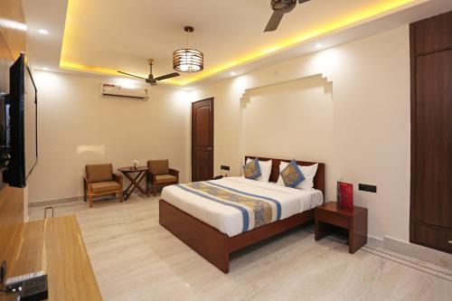 Chhavi Villa