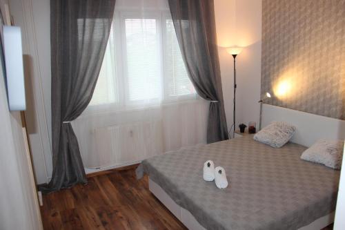 Apartment 3kk De Luxe