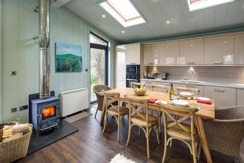 Aberdaron Lodge