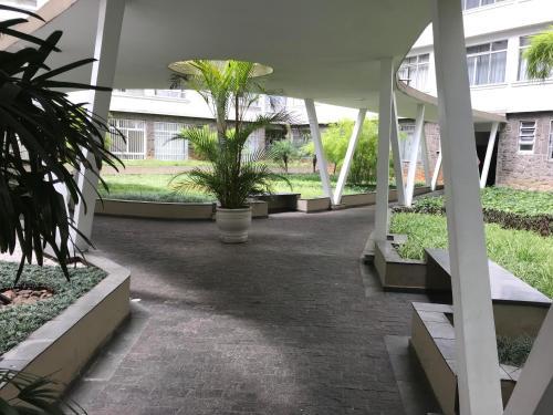 Excelente Hotel Loft at Paulista Avenue (no coração de S.Paulo)