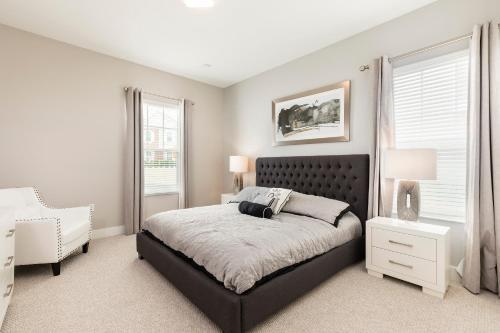 Summerville resort five bedroom townhome sv106 orlando fl 5 bedroom resorts in orlando fl