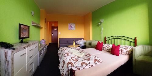 Apartmán u Pláže