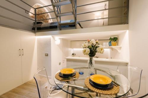 Luxury central Loft