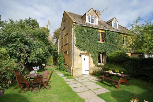 Bank Cottage