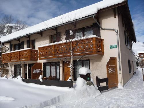 Residence Sylvana