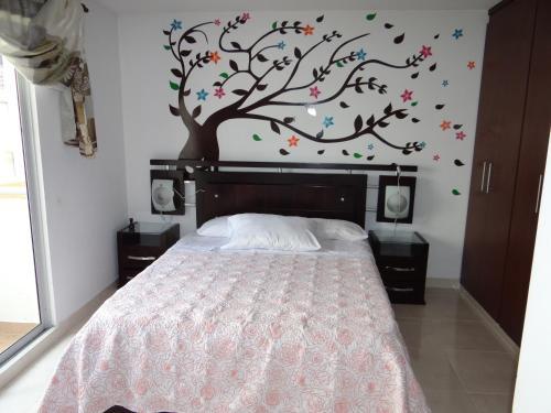 Apartamento amoblado en Pereira cerca Aeropuerto