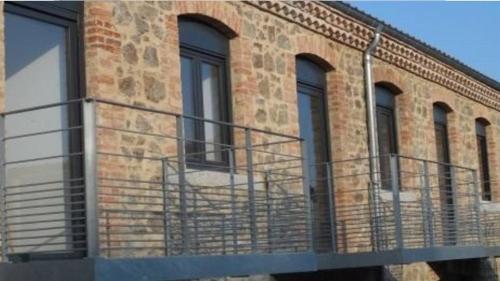 Appartement duplex neuf