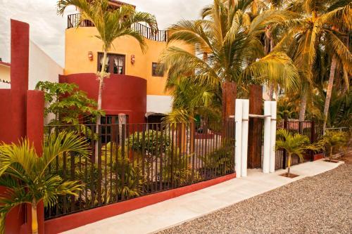 Casa Zoyatlán