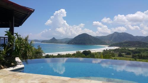 Villa Atas Lombok