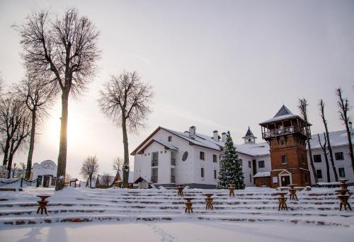 Pushkarskaya Sloboda