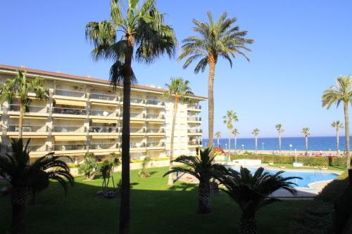 Pino Alto Holiday Apartments Flamencos202