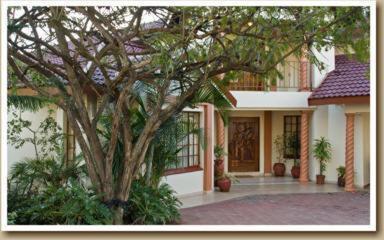 Gannet Place Guest House