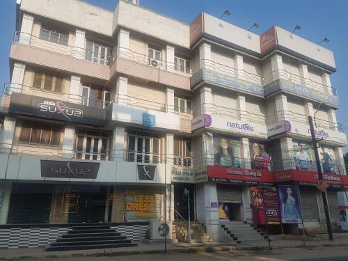 Atlas Hopper Madurai