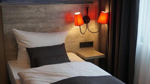 Bild på hotellet Urban Home Hotel i Hamburg