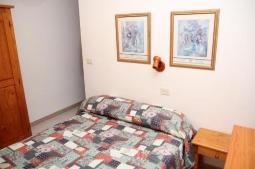 Apartamentos La Fajana