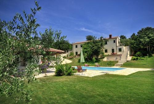 Villa Moceni