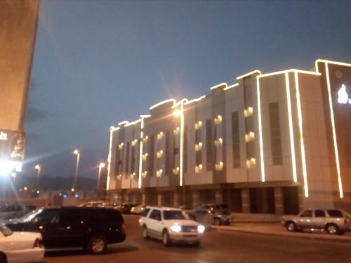Al Fakhamah Al Masiyah Furnished Units