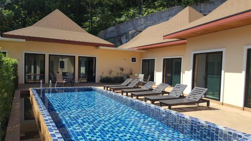 Acasia Pool Villas Phuket