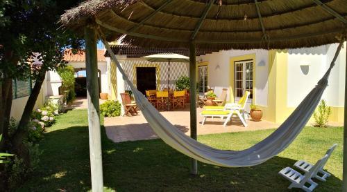 Porto Covo Rodrigues House