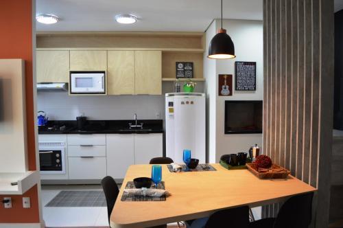 Apartamento Luxo Condado Homelland 503