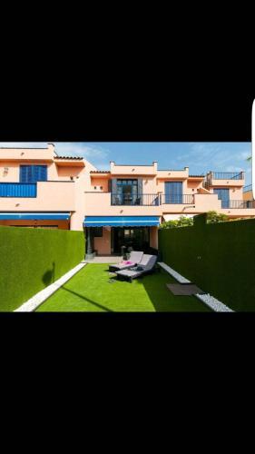 Villa Meloneras Golf - Gran Canaria
