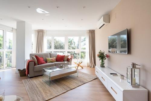 Catedral Premium 1 Bedroom Apartment