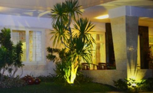Srikandi Guesthouse