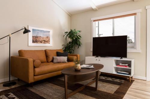Two Bedroom on Utah Street Apt 7