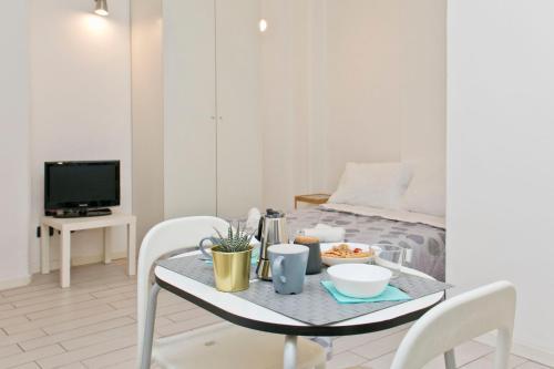 Modern apartment Luxò