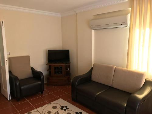 Joanne Apartment Icmeler