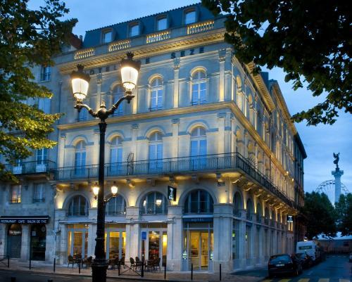 Resultado de imagen de Hotel De Seze