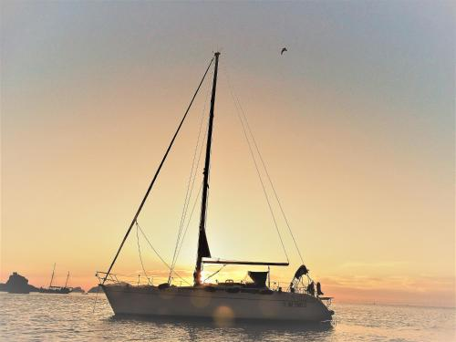 Rama III - Sail Boat Comet 41