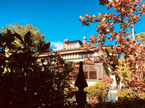 Beaconsfield Bed and Breakfast - Victoria