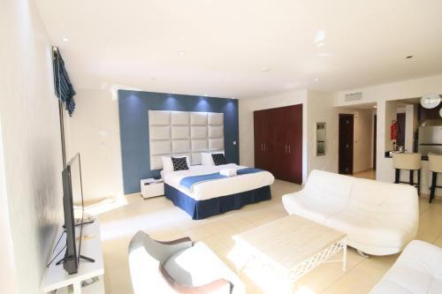 Elan Murjan Suites