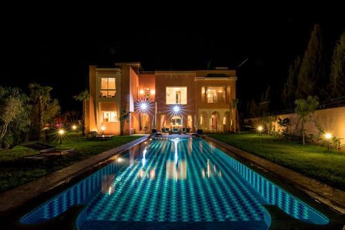 villa Louze