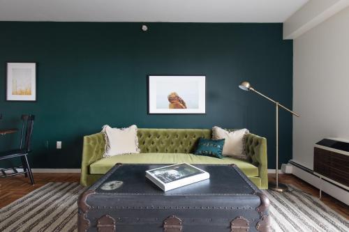 Two-Bedroom on Freeman Street Apt 842
