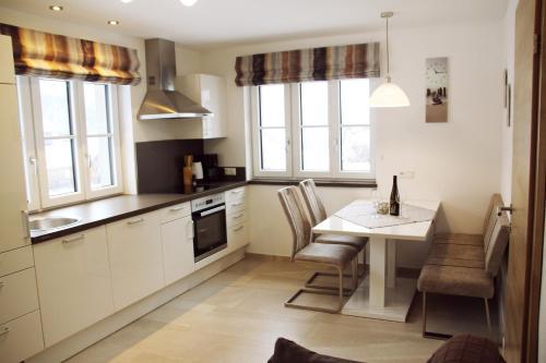 Apartments Fuchs