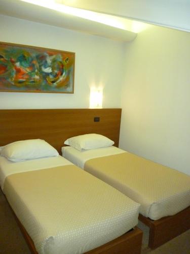 Hotel Quo Vadis