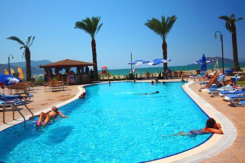 Fethiye Sunset Beach Club