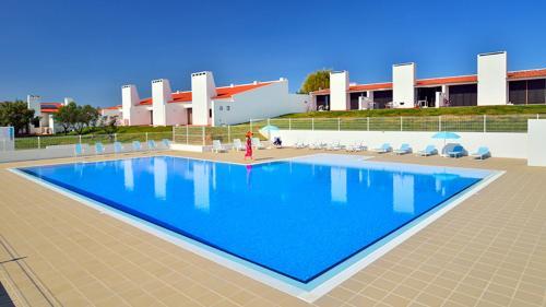 Parque de Campismo da Ilha do Pessegueiro (Portugal Porto Covo) - Booking.com