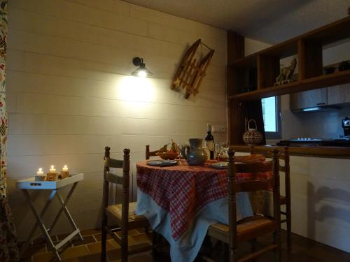 Appartement Saint-Lary Soulan
