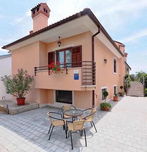 Apartments Villa Brigita