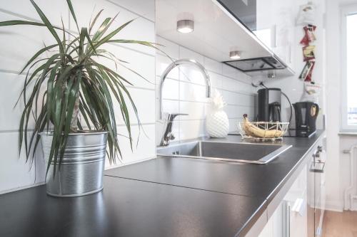 Comfortable Apartments - Olskroken