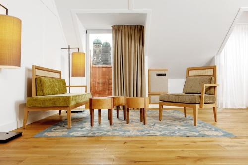 Bild på hotellet Louis Hotel i München