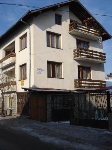 Къща за гости Милчини - Добринище