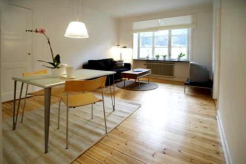Foto hotell Stockholm Checkin Apartment Fridhemsplan