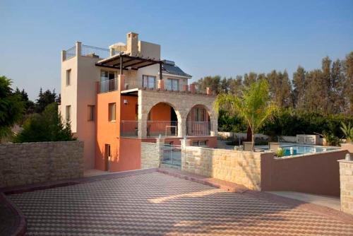 BF Luxury Beach Villas