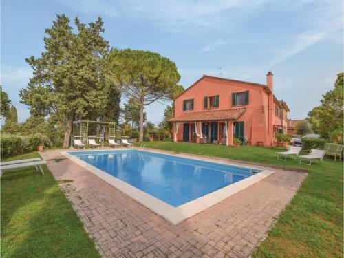Vakantiehuis Casa Bertini (Italië Nugola) - Booking.com