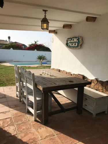 Underbar villa i södra Spanien