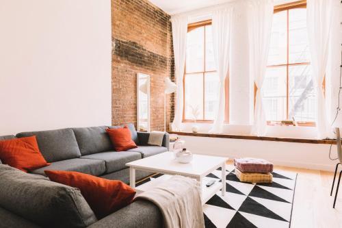 Tribeca Lofts